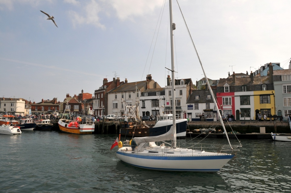Hotels For Adults Only In Weymouth