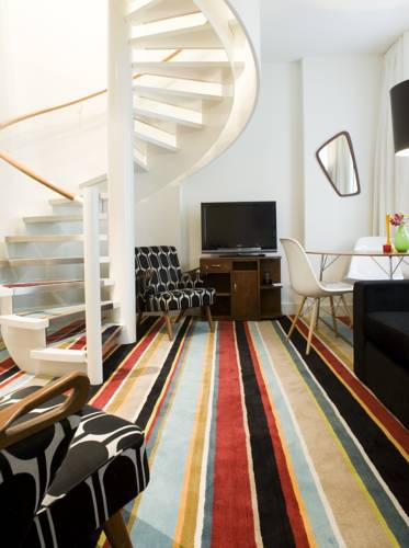 Best hotels in auckland for Best boutique hotels auckland