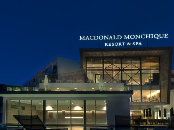 Macdonald Monchique Resort & Spa