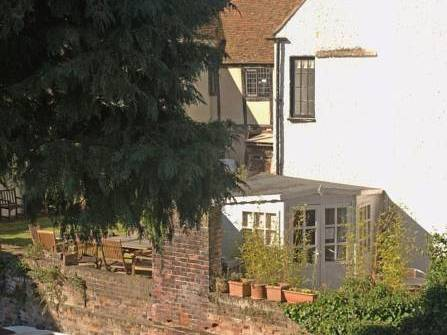 All Saints Cottage