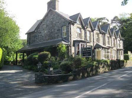 Bryn Artro Country House and À la carte Restaurant
