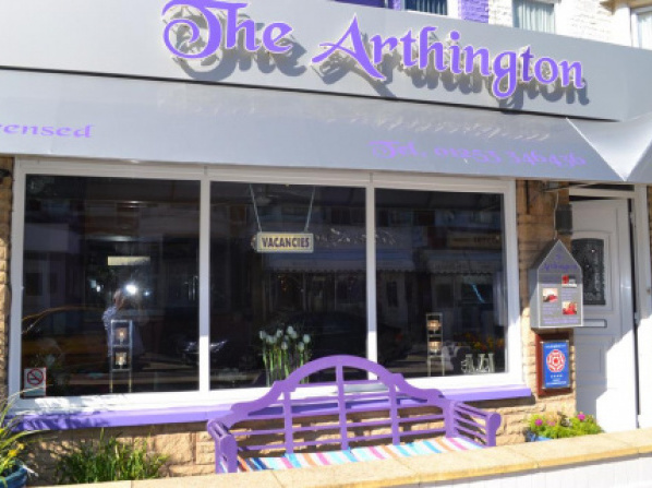 The Arthington