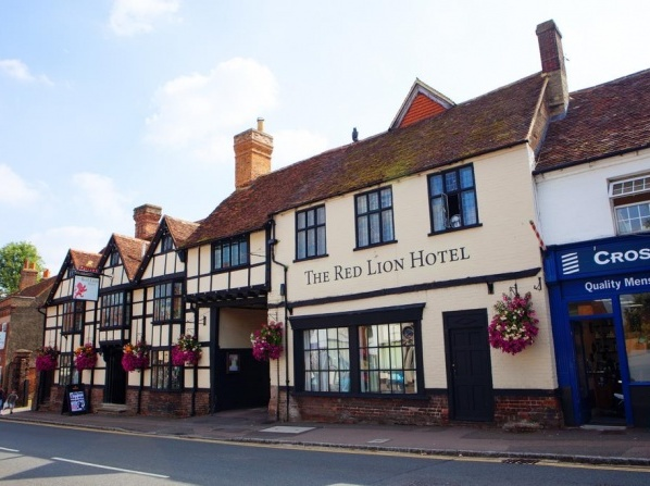 Red Lion Wendover