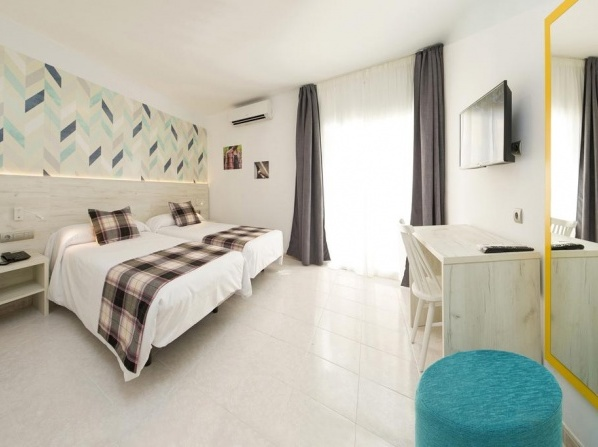 Hotel Playasol Lei Ibiza - Adults Only