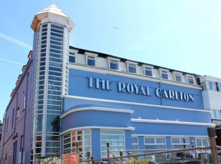 Royal Carlton Hotel