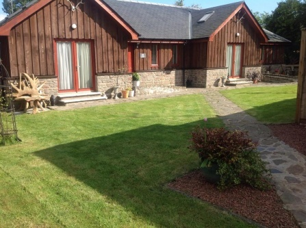 Luss Cottages at Glenview