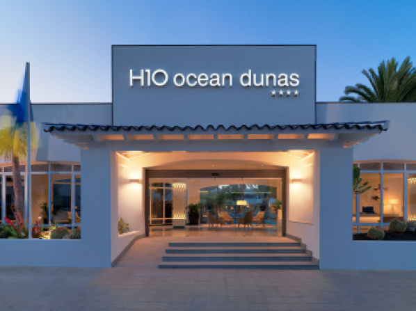 H10 Ocean Dunas - Adults Only