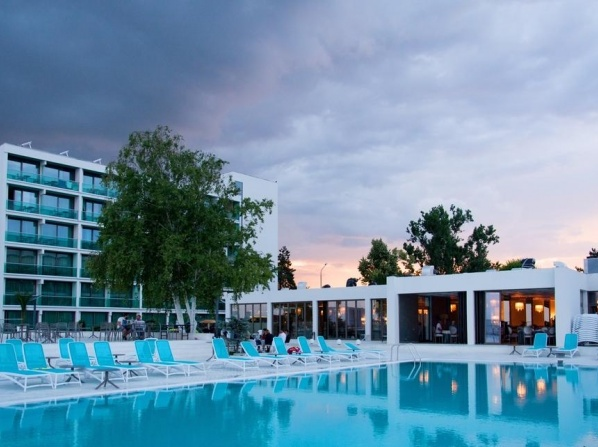 Hotel Turquoise All Inclusive