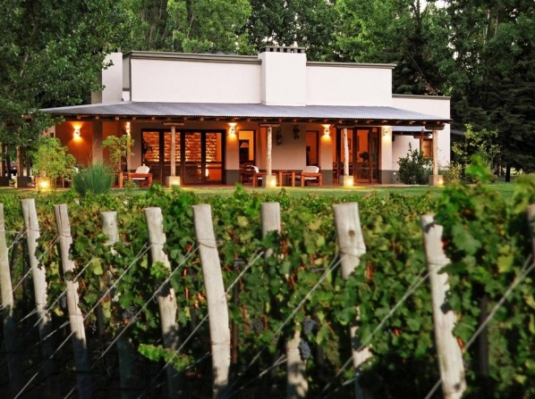 Algodon Wine Estates & Champions Club