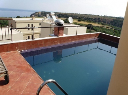 Holiday Home Rethymno Crete 02