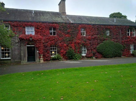 Farlam Hall Country House Hotel