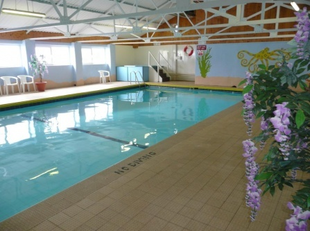 Best Hotels With Swimming Pool In Swansea
