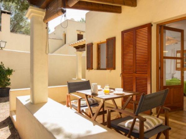 Residence Can Confort Formentera