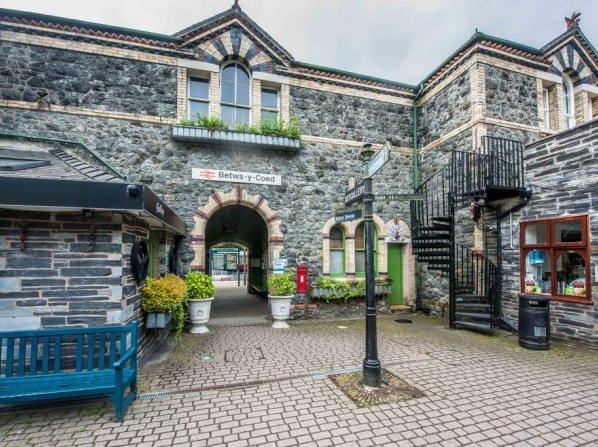 Accommodation Betws Y Coed Dog Friendly