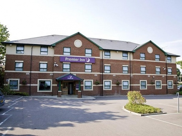Premier Inn Watford North