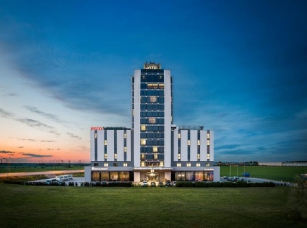 Pannonia Tower
