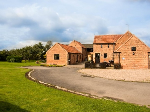 Lodge Barns