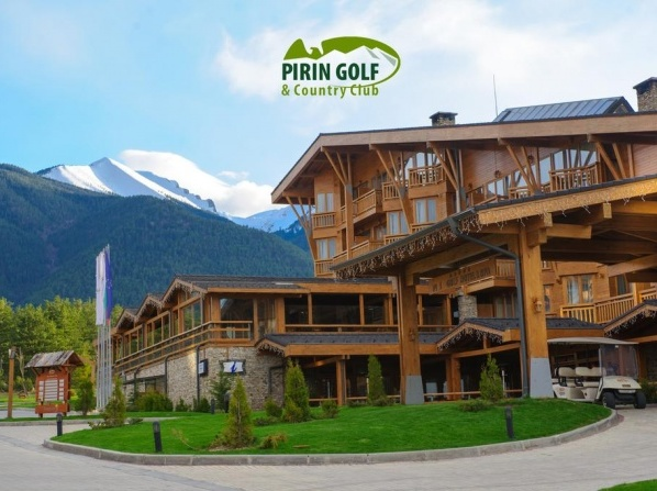 Pirin Golf Hotel and Spa