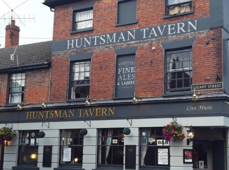 Huntsman Tavern