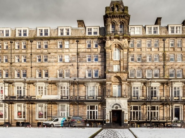 The Yorkshire Hotel