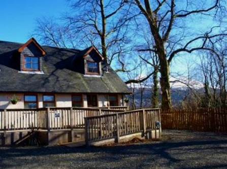 Ben Lomond Cottage