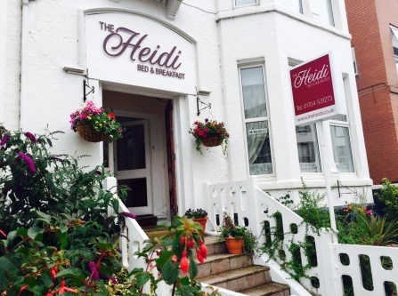 The Heidi Bed & Breakfast