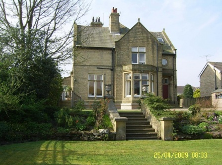 The Manor Guest House