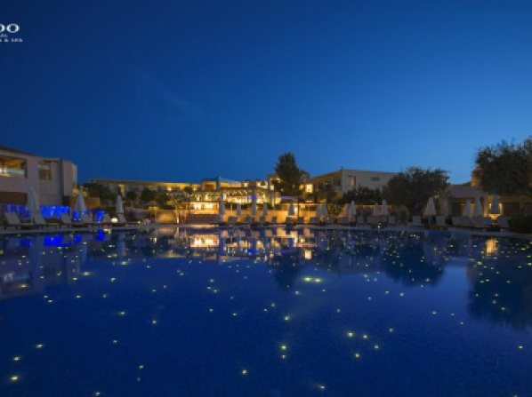 Sentido Port Royal Villas & Spa - Adults Only
