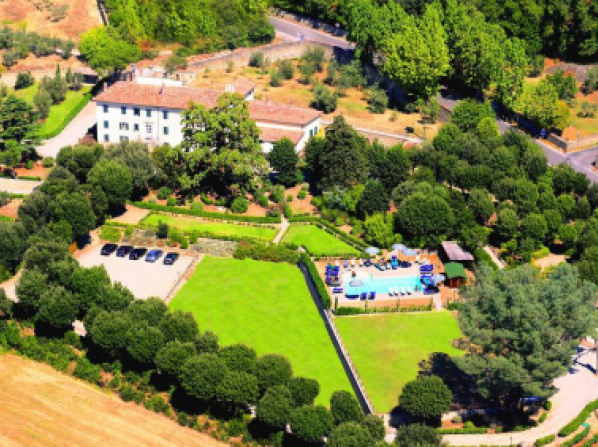 Cortona Resort & Spa - Villa Aurea