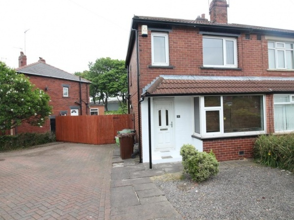 3 Bed House in Leeds