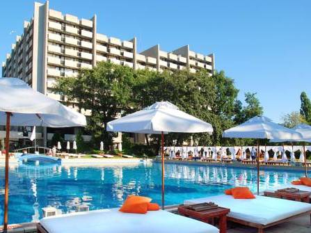 Grand Hotel Varna All Inclusive