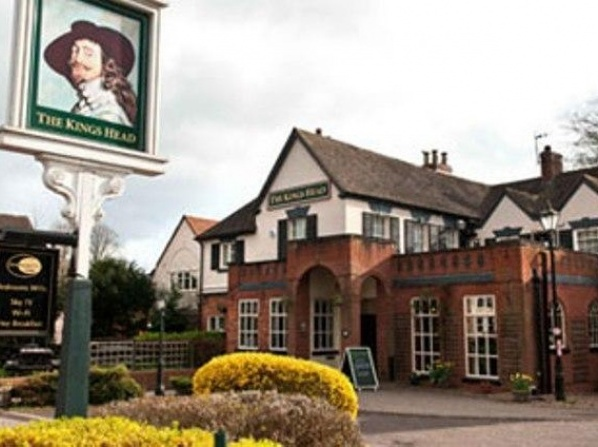 Innkeeper's Lodge Stratford-upon-Avon, Wellesbourne