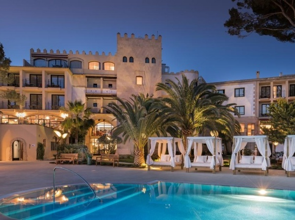 Hotels For Adults Only In Majorca