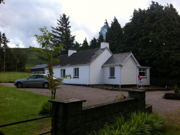 The Reeks Cottage