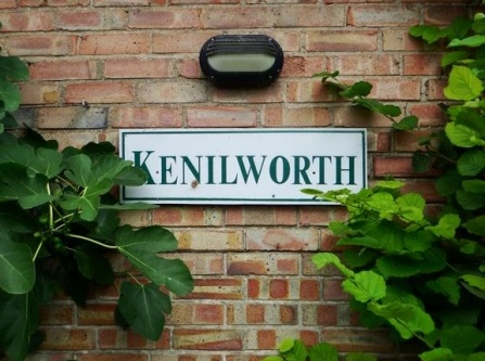 Kenilworth Garden Accomodation