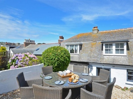 Holiday Home Trenwith