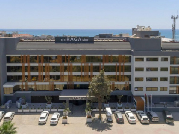 The Raga Side Fine Dining Ultra All Inclusive - Adult Only (+16)