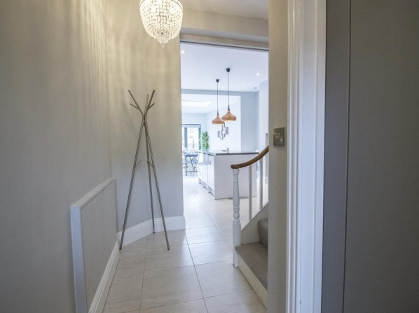 Fantastic 4/5 bed family home york