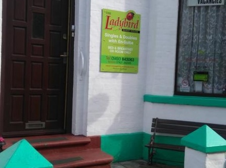 The Ladybird Guest House - Adults only