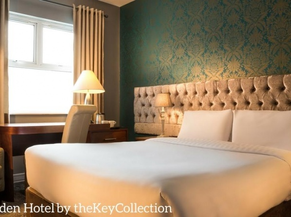 The Camden Hotel by theKeyCollections
