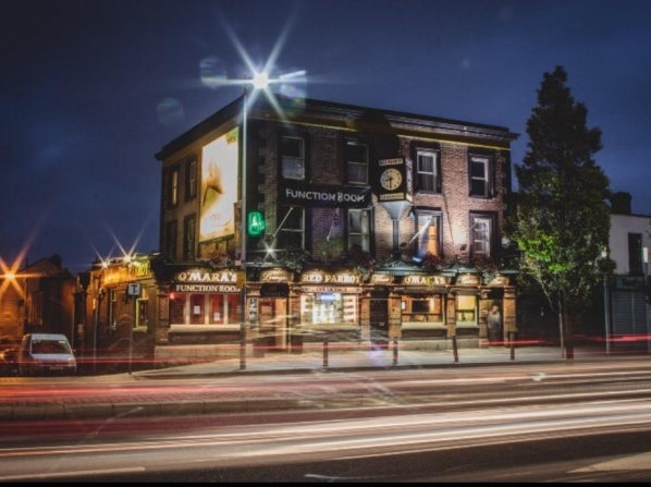 The Red Parrot Townhouse