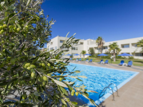 Dessole Blue Star - All Inclusive