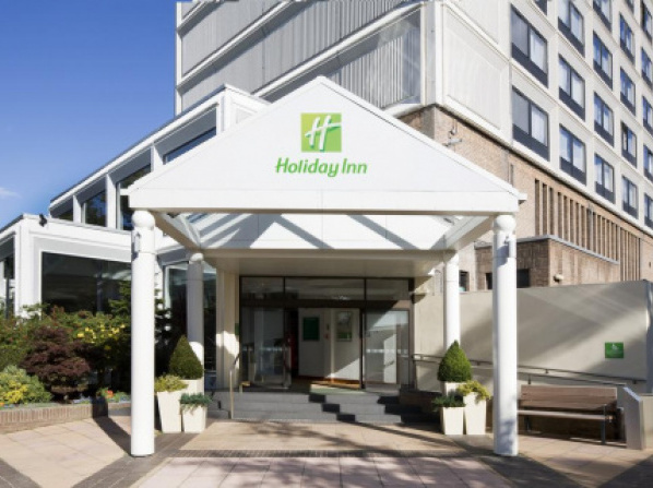 Holiday Inn Edinburgh City West