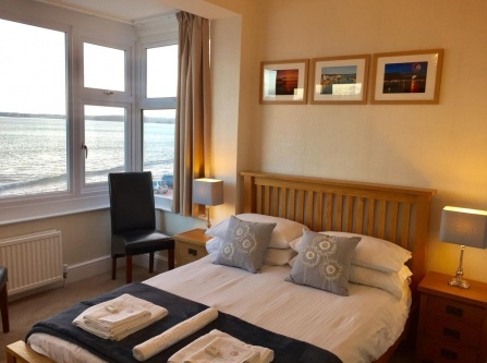 Channel View Boutique Hotel - Adults Only