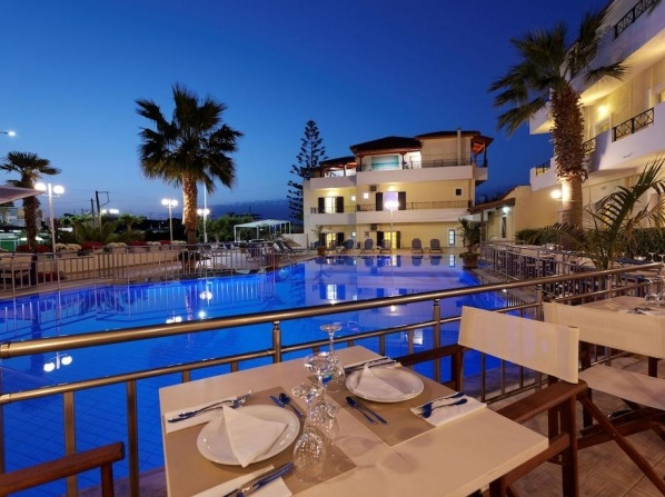 Philoxenia Hotel Apartments