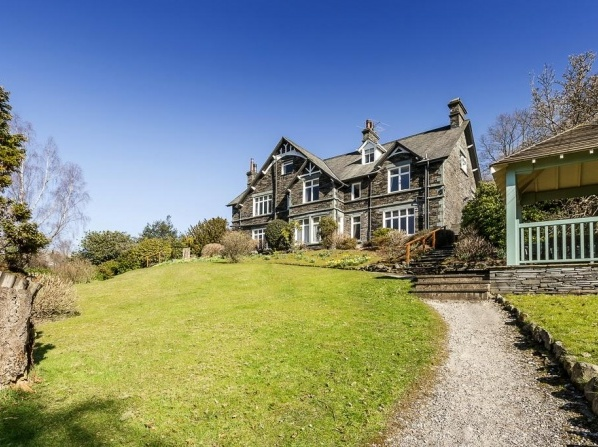 Ambleside Lake House