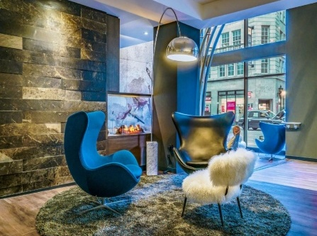 Motel One Manchester-Royal Exchange
