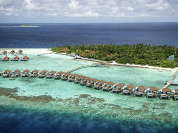 Robinson Club Maldives Adults Only