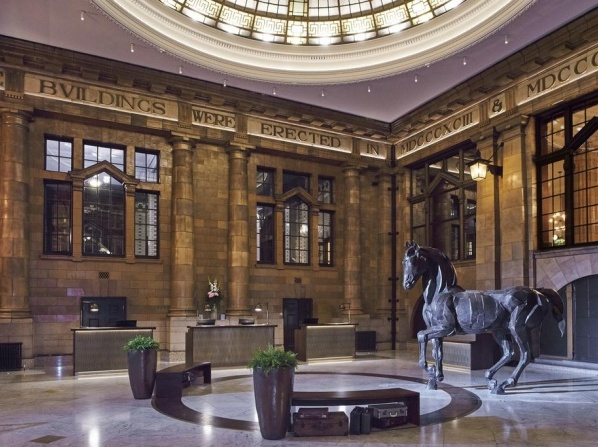 The Principal Manchester