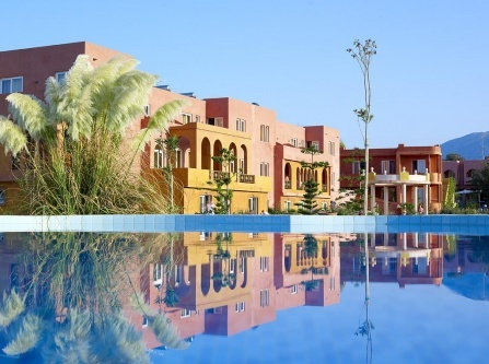 Orpheas Resort Hotel (Adults Only)